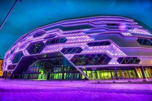 Leeds UK 2013