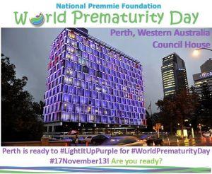 Western Asutralia Purple 2013