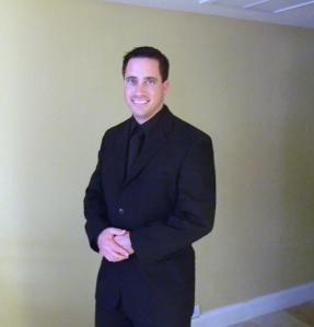 Glenn Ferguson Pic 1