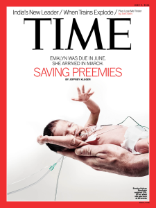 Time Magazine June 2014