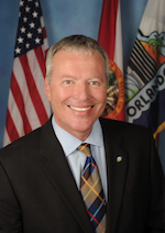 Headshot of The mayor 1